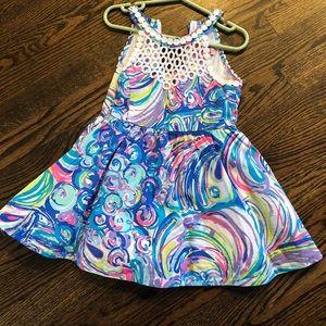 3T Lilly Pulitzer dress